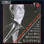Christian Lindberg - Works for Trombone and Orchestra (CD)