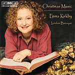 Christmas Music (CD)