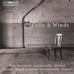 Concertos for Cellos and Wind (CD)