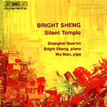 Sheng: Silent Temple (CD)