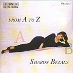 From A-Z, Vol. 1 (CD)