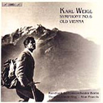 Weigl: Symphony No 6; Old Vienna (CD)