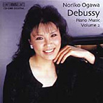 Debussy: Complete Piano Works , Vol 2 (CD)