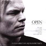 Open Percussion (CD)