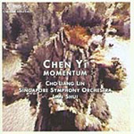 Yi: Orchestral Works (CD)