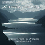 Norwegian Rhapsody (CD)