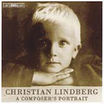 Lindberg, C - Portrait of a Composer (CD)