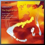 Sibelius: The Origin of Fire (CD)