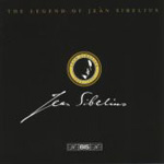 The Legend of Jean Sibelius (CD)