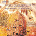 Dowland: Honey from the Hive (SACD)