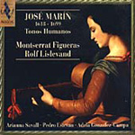 Produktbilde for Marín: Tonos Humanos (CD)