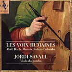 Les Voix Humaines (CD)