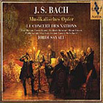 Produktbilde for Bach: Musical Offering (CD)