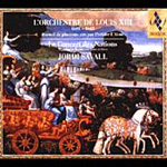 Produktbilde for L' Orchestre de Louis XIII (CD)