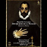 Don Quixote de la Mancha - Readings & Music (SACD)