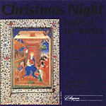 Christmas Night (CD)