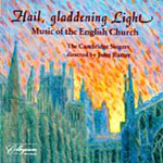 Hail, gladdening Light (CD)