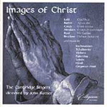 Images of Christ (CD)