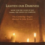 Produktbilde for Lighten our Darkness (CD)