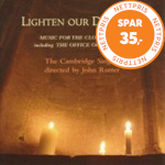 Lighten our Darkness (CD)
