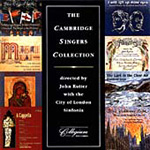 The Cambridge Singers Collection (CD)