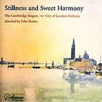 Stillness And Sweet Harmony (CD)