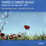 There is Sweet Music (CD)