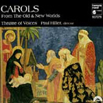 Carols from the Old and New Worlds (CD)