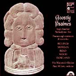 Goostly Psalmes-Anglo-American Psalmody (CD)