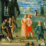 Stravaganze: 17th-Century Italian Songs and Dances (CD)
