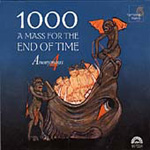 Mass for the End of Time (CD)