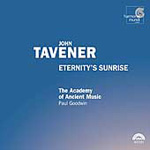 Tavener: Eternity's Sunrise (CD)