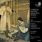 Carols from the Old & New Worlds, Volume 2 (CD)