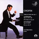 Chopin - Piano Works (CD)