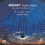 Mozart: Night Music (SACD)