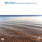 Baltic Voices, Vol 1 (CD)