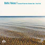 Baltic Voices, Vol 1 (SACD)