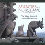 Gautier de Coincy: Miracles of Notre-Dame (CD)