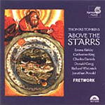 Tomkins: Above the Starrs (CD)