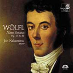 Wölfl: Piano Sonatas (CD)