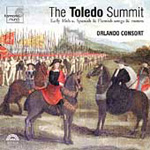 The Toledo Summit (CD)