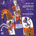 Music for Alfonso the Wise (CD)
