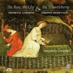 The Rose, the Lily and the Whortleberry (CD)