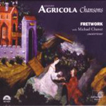 Agricola: Madrigals and Instrumental Works (CD)