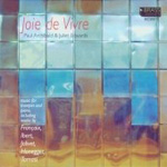 Joie de Vivre - Works for Trumpet and Piano (CD)