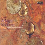 Mozart; Strauss, J I & J II: A Night in Vienna (CD)