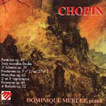 Chopin: Piano Recital (CD)
