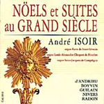 French Noels for Organ (CD)
