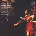 Schütz: Psalms of David (CD)