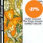 Purcell: King Arthur - extracts (CD)